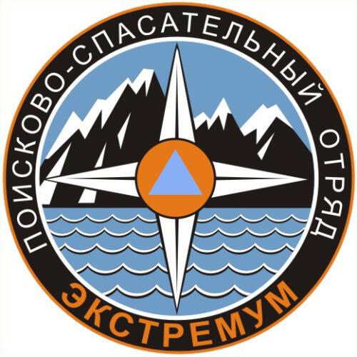 2021 Логотип ПСО Экстремум