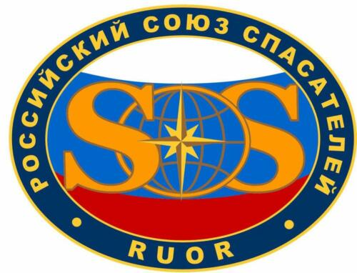 2021 Логотип РоссоюзСпасс